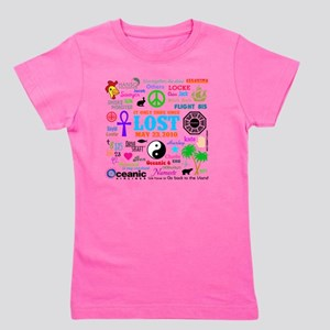 Loves Lost MP Girl's Tee