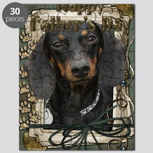 French_Quarters_Dachshund Puzzle