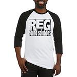 REG Sound Solutions Baseball Jersey