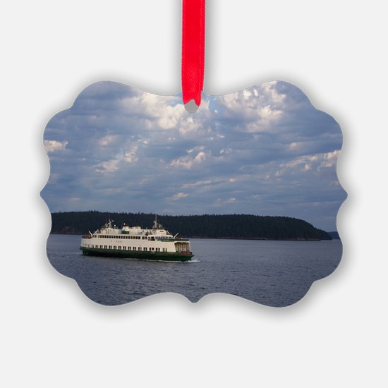 Ferry-MP Ornament