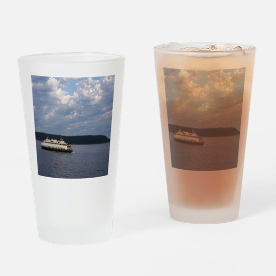 Ferry-MP Drinking Glass