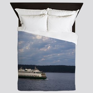 Ferry-MP Queen Duvet