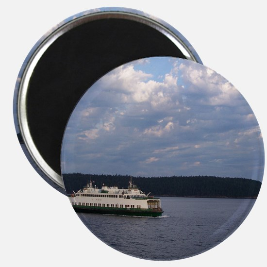 Ferry-MP Magnet