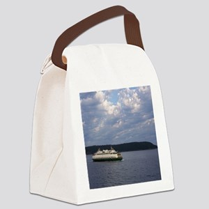 Ferry-MP Canvas Lunch Bag