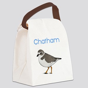 chatham-plover Canvas Lunch Bag