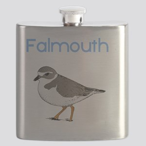 falmouth-plover Flask