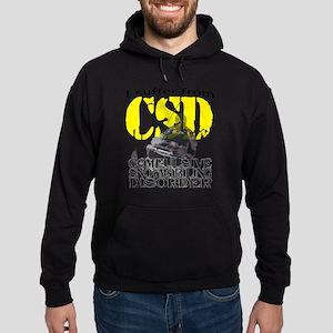 2-csd Hoodie (dark)