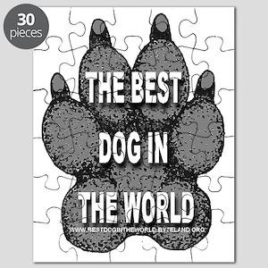 bestdogintheworld Puzzle