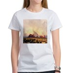 Monument Valley Storm Women's T-Shirt