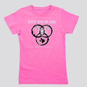 3-ThirdEyeDraft Girl's Tee
