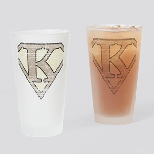 SUP_VIN_K Drinking Glass