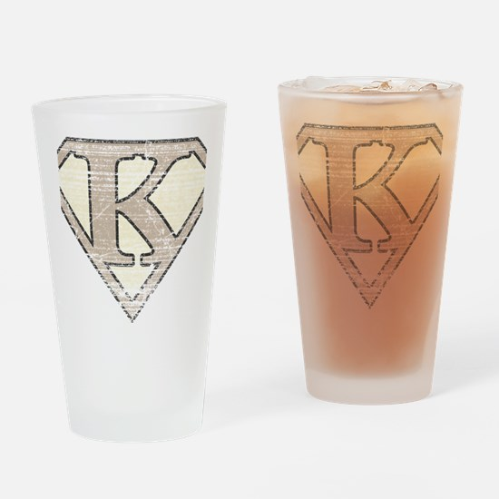 SUP_VIN_K Drinking Glass