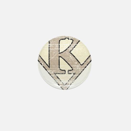 SUP_VIN_K Mini Button