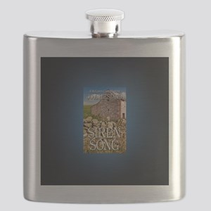 Siren Song button mag Flask