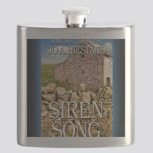 Siren Song mouse pad Flask
