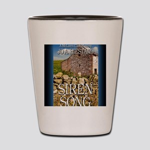 Siren Song mouse pad Shot Glass