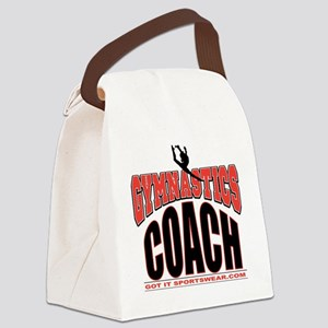 JUSTCOACH Canvas Lunch Bag