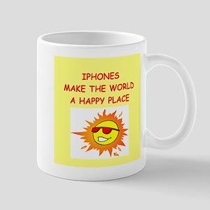 IPHONES Mug