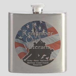 MemorialDayRem A Flask