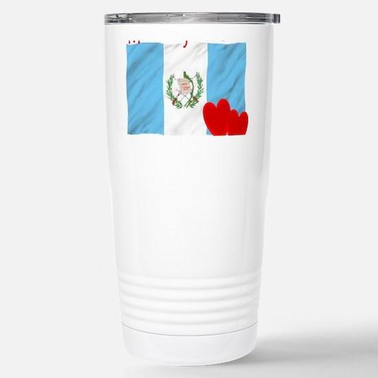mommy2 Stainless Steel Travel Mug