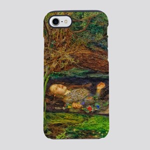 Millais: Drowning Ophelia iPhone 7 Tough Case