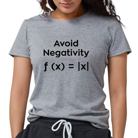 Avoid Negativity T-Shirt