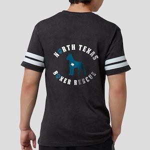 Featured Mens Football Shirt T-Shirt