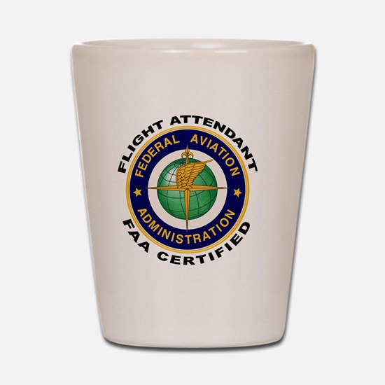 FAA_Logo_Color_FltA-patch Shot Glass
