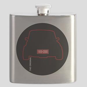 mini Round Flask
