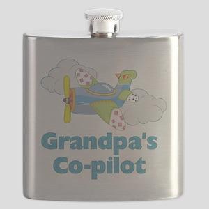 grandpas copilot Flask