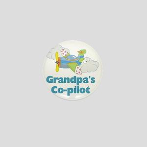 grandpas copilot Mini Button