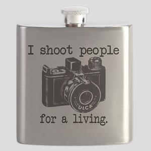 IShoot Flask