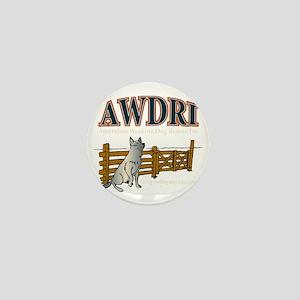 AWDRI Logo1 Mini Button