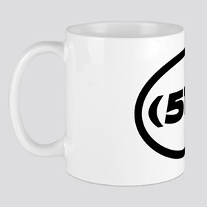 518Code Mug