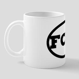 FCBD Mug