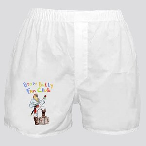 FC_WH_CARD Boxer Shorts