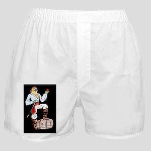 FC_BK_OVAL Boxer Shorts