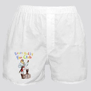 NOTE_CD_WH1_FC Boxer Shorts