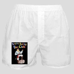 NOTE_CD_BK1_FC Boxer Shorts