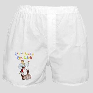 FC_WH_MOUSEPAD Boxer Shorts