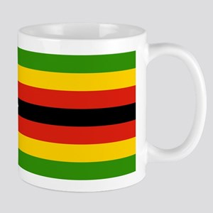 Flag of Zimbabwe Mug