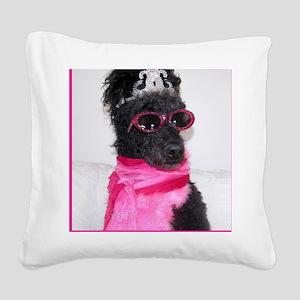 mcp Square Canvas Pillow