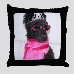 mcp Throw Pillow