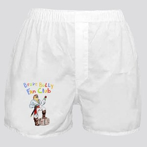 FAN_CLUB_WH3_JOURNAL_ Boxer Shorts