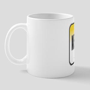 the gtl state Mug