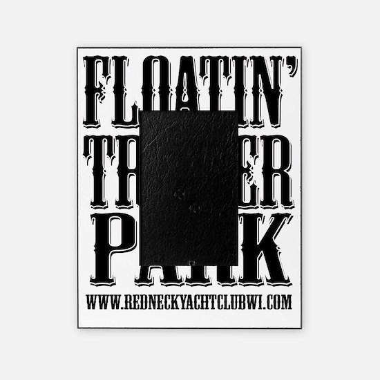 FloatinTrailerPark Picture Frame