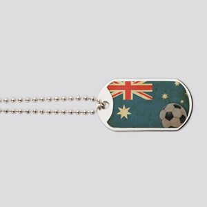 vintageAustralia6 Dog Tags