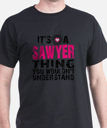 Sawyer Thing T-Shirt