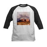 Monument Valley Storm Kids Baseball Jersey