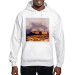 Monument Valley Storm Hooded Sweatshirt